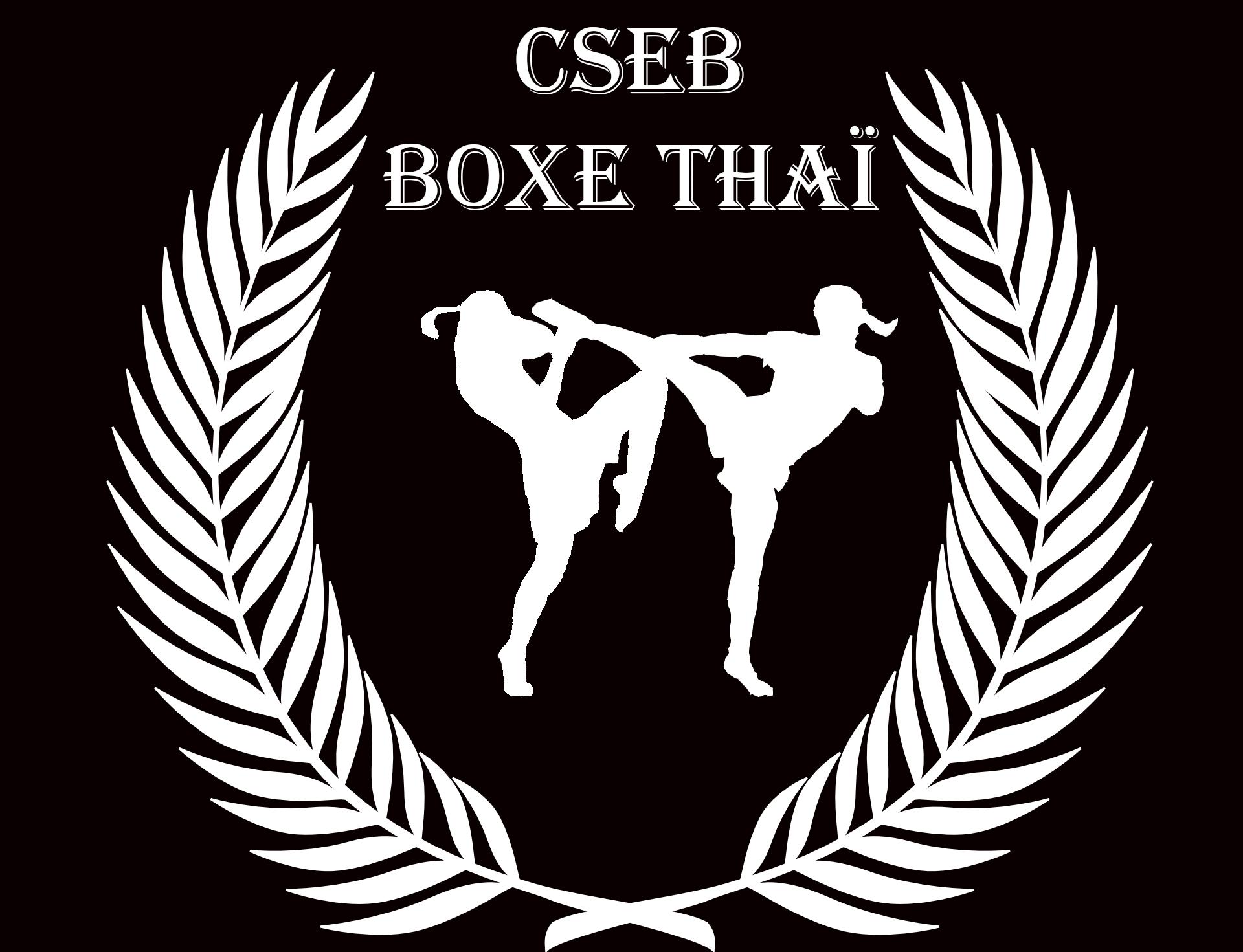 CSEB Boxe Thaï
